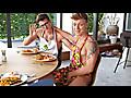 Sven Basquiat & Blake Mitchell