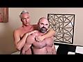 Breed Me Raw: Bishop Angus & Silver Steele
