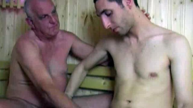 gay men std