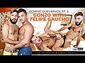 Dominic Pacifico: Dominic Pacifico & Felipe Gaucho