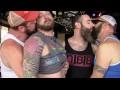 Blake Harter, Brad Van Wyk, Liam Griffin & Mitch Davis