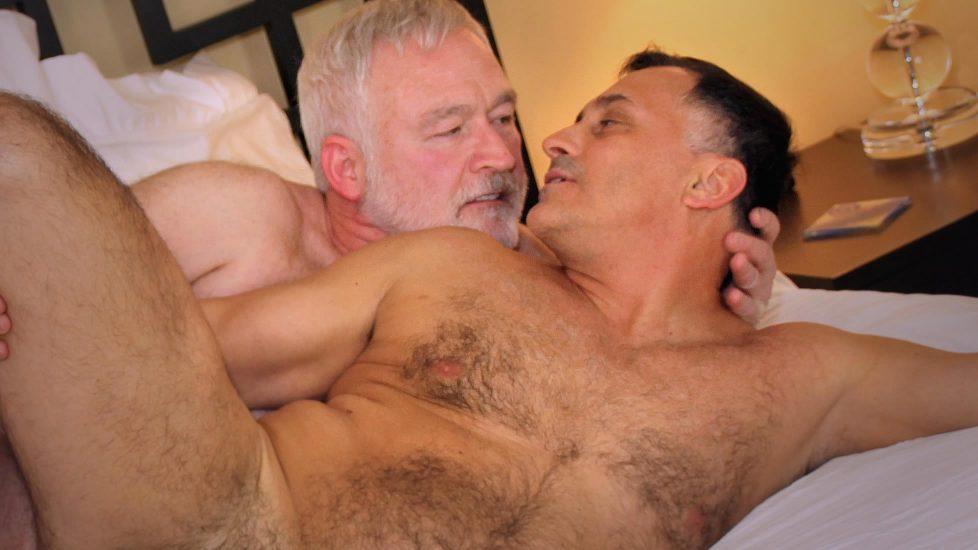 Gay porn older 4 me