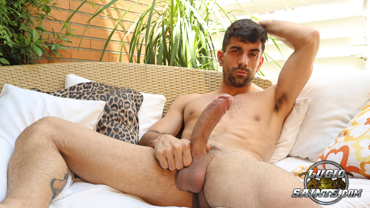 Twinks arab gay alex is glutton for cock
