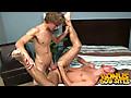 Ayden Troy & Blake Bennet Fucking