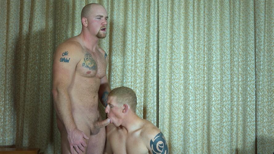 Gay policista porno
