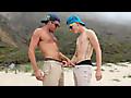 Owen Daniels & Rheo Stone