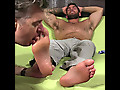 My Friends Feet: Chase Lachance Calls For Foot Worship