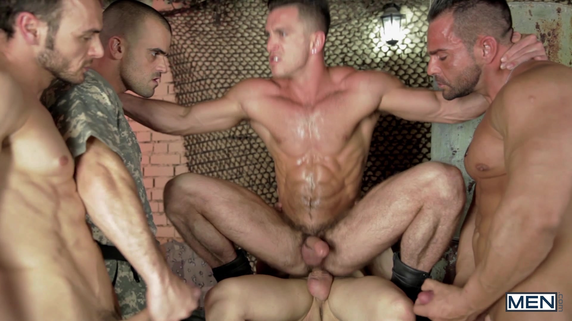Jeff stryker dildo part 2 - 3 part 7