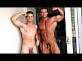 Sean Costin & Rico Vega