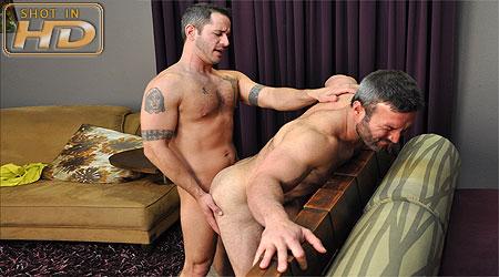 Brock landon gay porn
