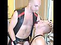 Sebastian Carle and Jax Sterling