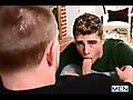 Adam Herst, Travis Stevens & Jay Rising