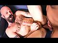 ManHub: Mickey Carpathio & Saul Leinad