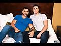 Arad Winwin & Michael Jackman