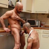 russo butch dixon and Adam