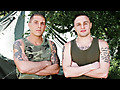 Active Duty: Mike OBrian & Gage Garretts