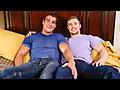 Next Door Casting: Jordan Boss & Markie More
