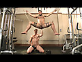 Bound Gods: Connor Maguire & Aarin Asker