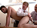 CMNM: His big hairy ass gets violated