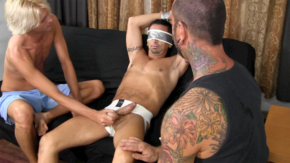 ManSurfer Blowing my male student