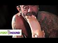 Foot Hound: Franco Dax & Tristan Sweet - #2