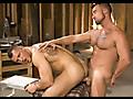 Francesco D'Macho, Ross Hurston, Tyler Johnson